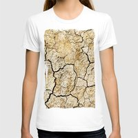 broken T-shirts featuring Broken by Irène Sneddon