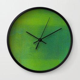 Abstract No. 303 Wall Clock