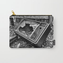 Kill Your Television Carry-All Pouch