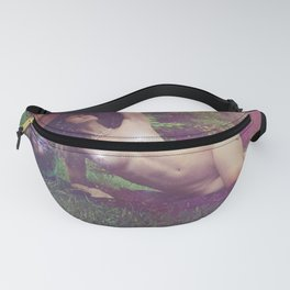 Planetary Picnic Fanny Pack