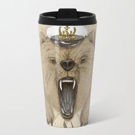 Roar of the Bear Travel Mug