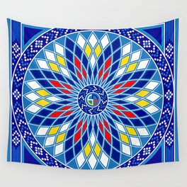 Dream Keepers Wall Tapestry