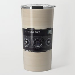 Rollei 35 T - vintage camera  Travel Mug