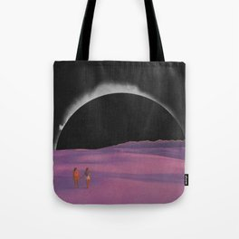 Eclipsia Tote Bag