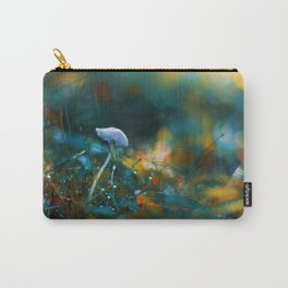 Falling to the Flames Carry-All Pouch