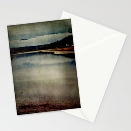 The Point Stationery Cards