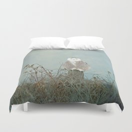 You Are Too Beautiful Duvet Cover