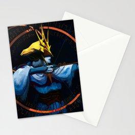 Gwyndolin Stationery Cards