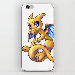 lill dragon iPhone Skin