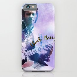 Father of Rock and Roll iPhone Case