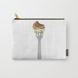 Meatball  Carry-All Pouch
