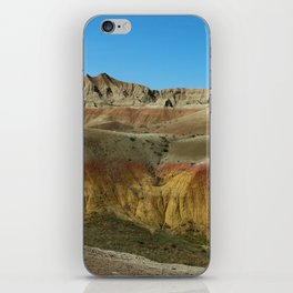 Bleak Landscape iPhone Skin