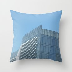 Ice-13 Throw Pillow
