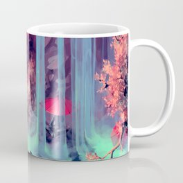 Protect me from what I want Coffee Mug