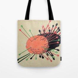 pincushion n. 3 Tote Bag