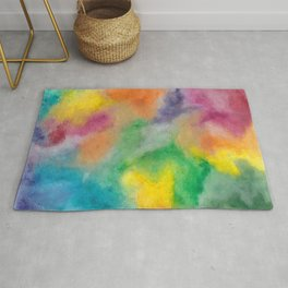 Abstract ArtWork Rug