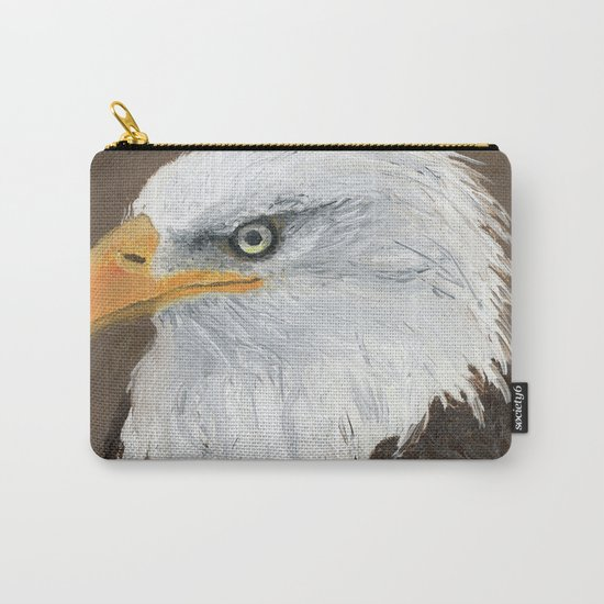 Eagle by MacGregor Carry-All Pouch