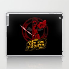 Hey you... yeah YOU! Laptop & iPad Skin