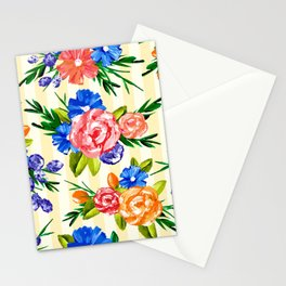 Legacy Garden Stationery Cards