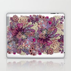 Vernal rising Laptop & iPad Skin