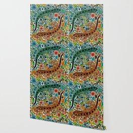 Find the geckos Wallpaper