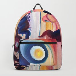 Athene Backpack