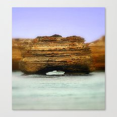 The Giants of the Ocean Canvas Print