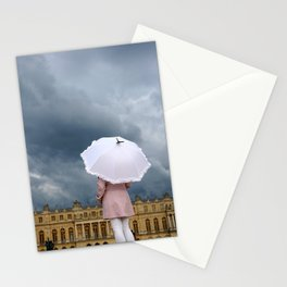 Versailles 19 Stationery Cards