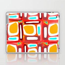 ABSTRACT DRAWING 20 Laptop & iPad Skin