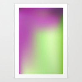 Aurora 004 Art Print