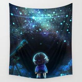 1b9a0078682f Starry (Night) Undertale Wall Tapestry