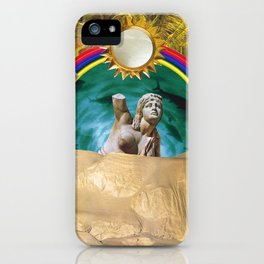 One Weapon Of Thought About This iPhone Case