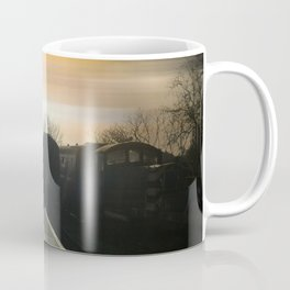 Bitton Railway Platform Coffee Mug