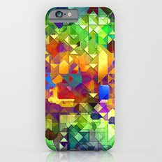 Color Maze Slim Case iPhone 6s