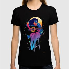 Alegria, Alegria T-shirt