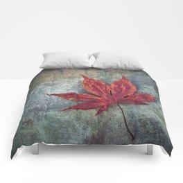 Maple leaf Comforters