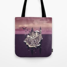 Hogwarts series (year 5: the Order of the Phoenix) Tote Bag