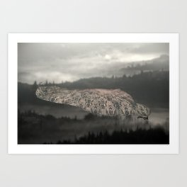 OoI 03 Art Print
