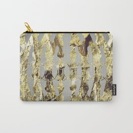 Golden L1 Carry-All Pouch
