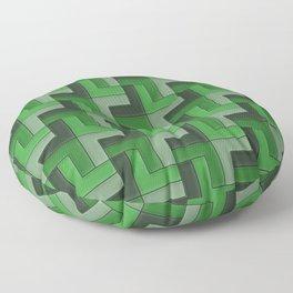 Geometrix LXXII Floor Pillow