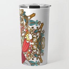 A Bunny's Tale Travel Mug