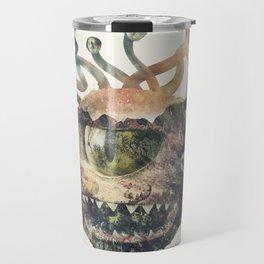 Beholder Travel Mug