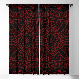 Mindful MAPATIs 151 Blackout Curtain