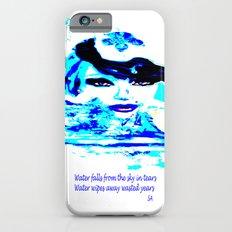 Water Women_02 Slim Case iPhone 6s