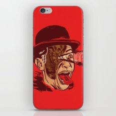 Reel Passion iPhone & iPod Skin