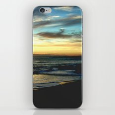 Sunrise on the South Coast of Australia iPhone & iPod Skin