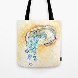 Regal Abalone Tote Bag