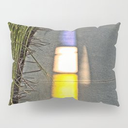 Library Line  Pillow Sham