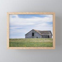 Abandoned Dreams 6 Framed Mini Art Print