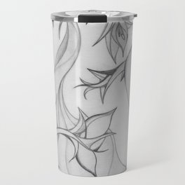 The Serpentine Forest Travel Mug